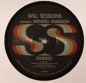 SESSIONS, Will - Kindred