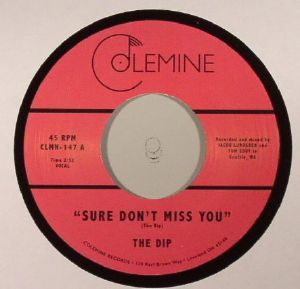 DIP, The - Sure Don't Miss You