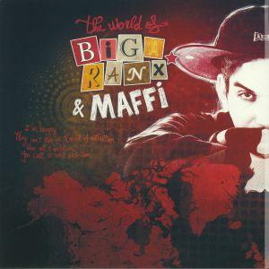 BIGA RANX/MAFFI - The World Of Biga Ranx & Maffi