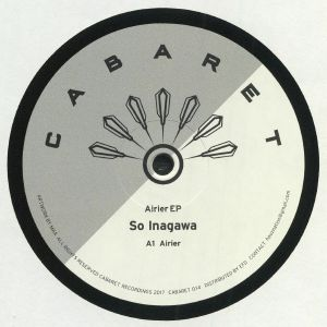 SO INAGAWA - Airier EP (reissue)