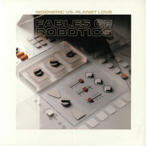Fables Of Robotics