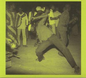 VARIOUS - The Original Sound Of Burkina Faso