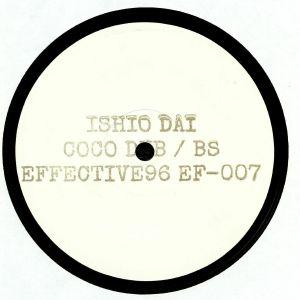 DAI, Ishio - Coco Dub