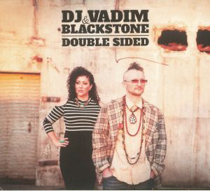 DJ VADIM/BLACKSTONE - Double Sided