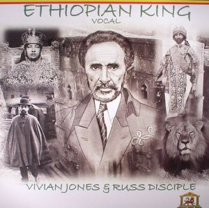JONES, Vivian/RUSS DISCIPLE - Ethiopian King Vocal