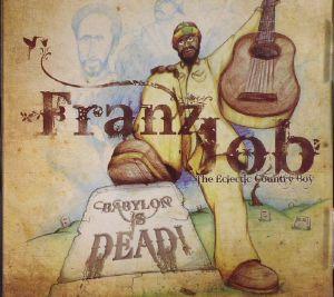 JOB, Franz - Babylon Is Dead