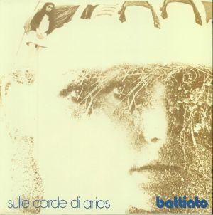 BATTIATO - Sulle Corde Di Aries (reissue)