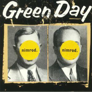 GREEN DAY - Nimrod: 20th Anniversary