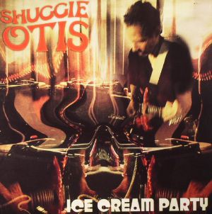OTIS, Shuggie - Ice Cream Party