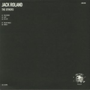 ROLAND, Jack - The Others