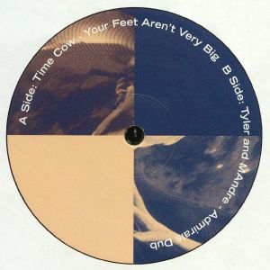 TIME COW/TYLER/MANDRE - Interference Pattern 003 EP