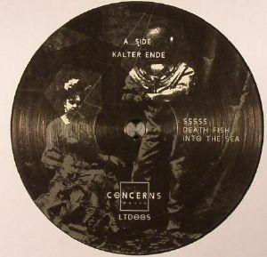 KALTER ENDE/CYKLOS - COMLTD 005