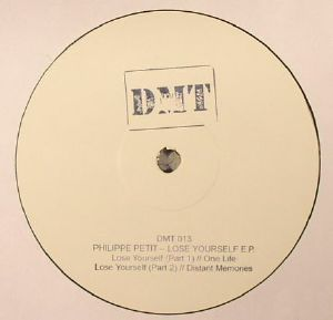 PETIT, Philippe - Lose Yourself EP