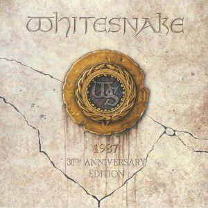 WHITESNAKE - 1987: 30th Anniversary Edition