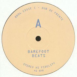 EDDIE C/BALAKO - Barefoot Beats 06