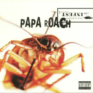 PAPA ROACH - Infest (remastered)
