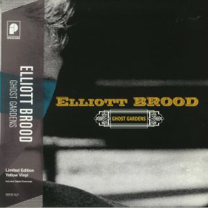 BROOD, Elliott - Ghost Gardens