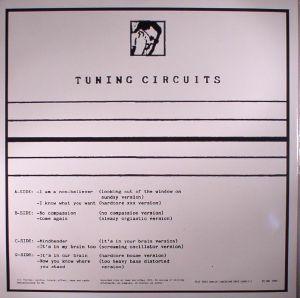 TUNING CIRCUITS - No Compassion