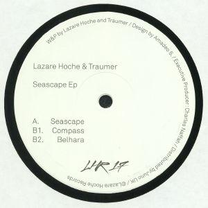 LAZARE HOCHE/TRAUMER - Seascape
