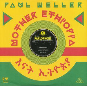 WELLER, Paul - Mother Ethiopia