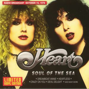 HEART - Soul Of The Sea