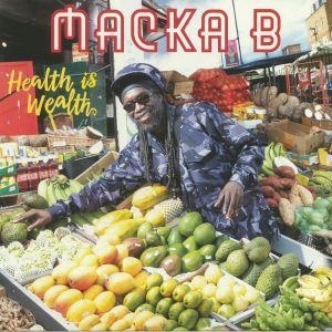 MACKA B - Health Is Wealth