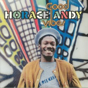 ANDY, Horace - Good Vibes (remastered)