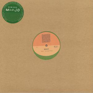 MAAJO - Maajo (remixes)