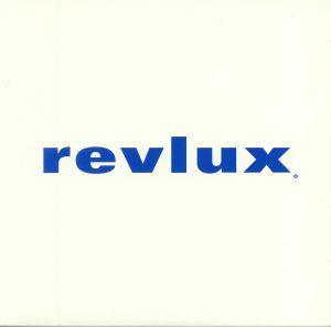 REVLUX - Revlux EP