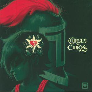 BOURGEAULT, Patrice - Curses 'N Chaos (Soundtrack)
