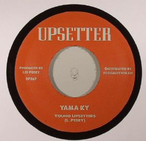 U ROY/YOUNG UPSETTERS - Yama Khy