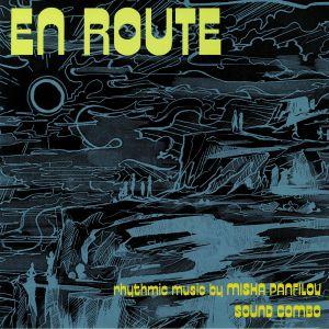 MISHA PANFILOV SOUND COMBO - En Route (reissue)