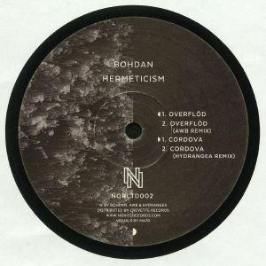 BOHDAN - Hermeticism EP