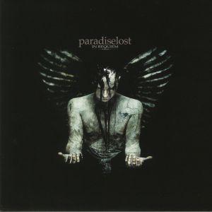 PARADISE LOST - In Requiem (reissue)