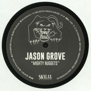 GROVE, Jason - Mighty Nuggets