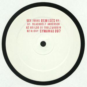 SEX JUDAS feat RICKY - Sex Judas (remixes)