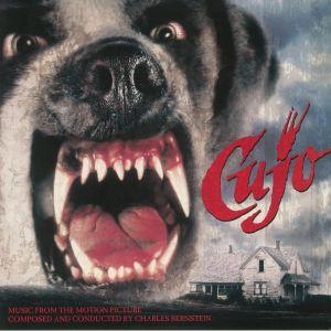 BERNSTEIN, Charles - Cujo (Soundtrack)