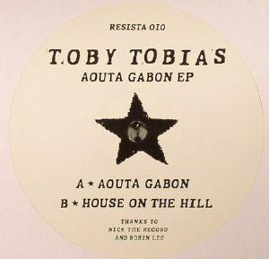 TOBIAS, Toby - Aouta Gabon EP