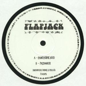 FLAPJACK - Hawthorne Blvd