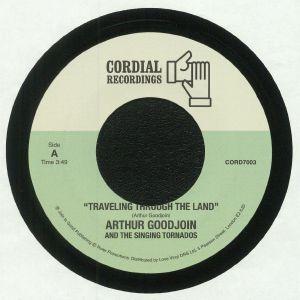 GOODJOIN, Arthur & THE SINGING TORNADOS - Traveling Through The Land