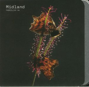 MIDLAND/VARIOUS - Fabriclive 94