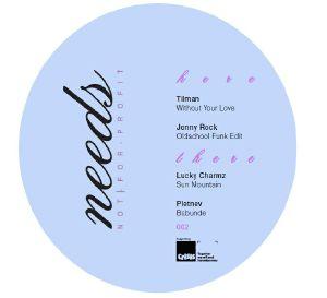 TILMAN/JONNY ROCK/LUCKY CHARMZ/PLETNEV - Needs 002