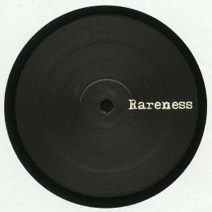 DISK - Rareness