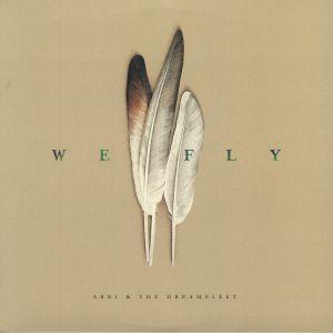 ABRI & THE DREAMFLEET - We Fly