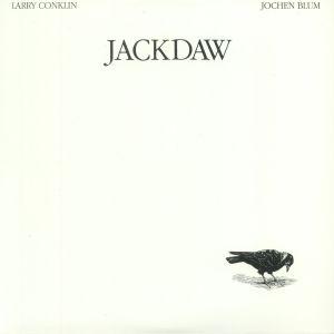 CONKLIN, Larry/JOCHEN BLUM - Jackdaw (reissue)
