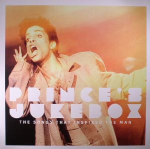 VARIOUS - Prince's Jukebox: The Songs That Inspired The Man