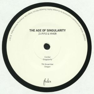 ZIPPO/HIVER - The Age Of Singularity