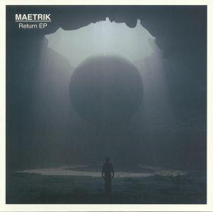 MAETRIK - Return EP