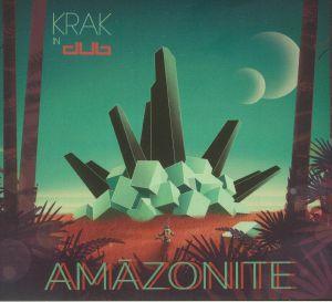 KRAK IN DUB - Amazonite