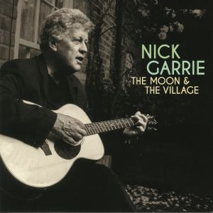 GARRIE, Nick - The Moon & The Village